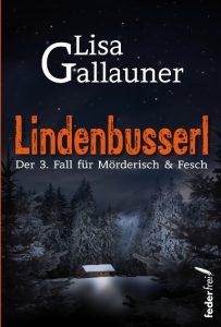 Cover Lindenbusserl